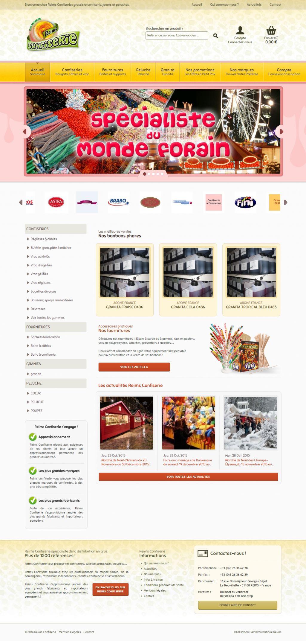 reims confiserie catalogue boutique. Black Bedroom Furniture Sets. Home Design Ideas